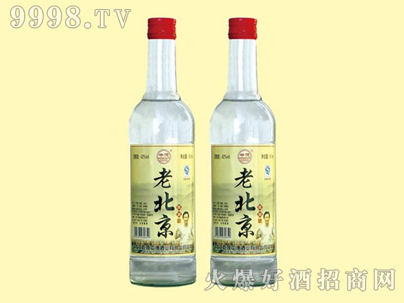 老北京酒42度