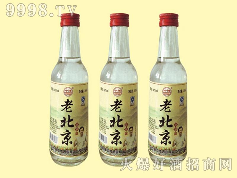 老北京酒42度250ml-白酒类信息