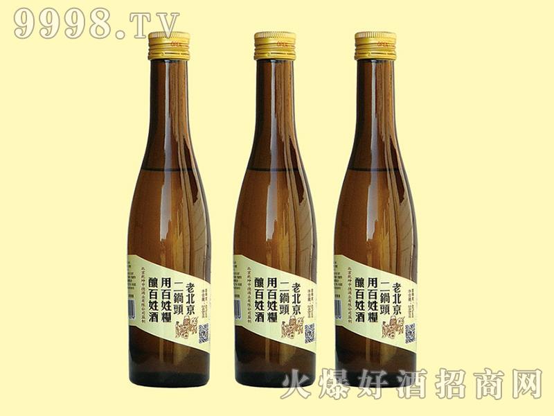 北京二锅头酒248ml