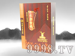 同心印刷-水浒情缘酒礼盒