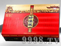 同心印刷-好汉城礼盒