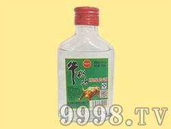 牛栏沟陈酿白酒100ml