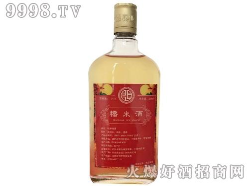 吉强糯米酒