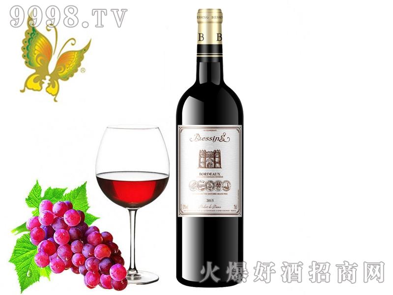 普雷斯波尔多干红葡萄酒