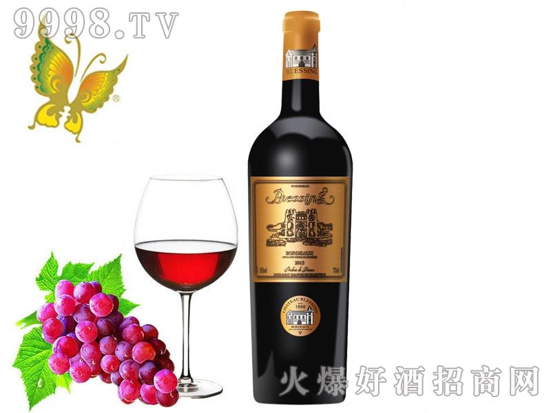 普雷斯纪念版干红葡萄酒