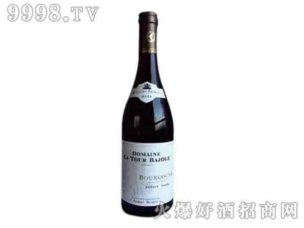 巴若拉塔堡干红葡萄酒