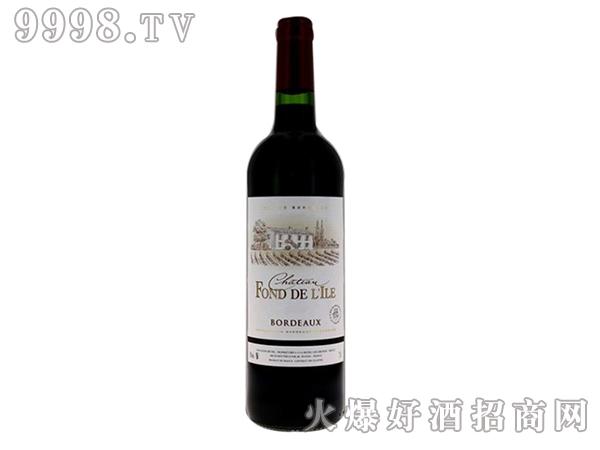 凤鸟庄园干红葡萄酒