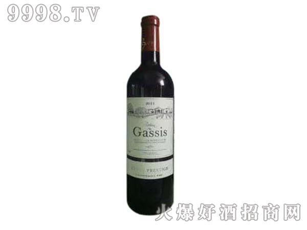 卡玺古堡干红葡萄酒