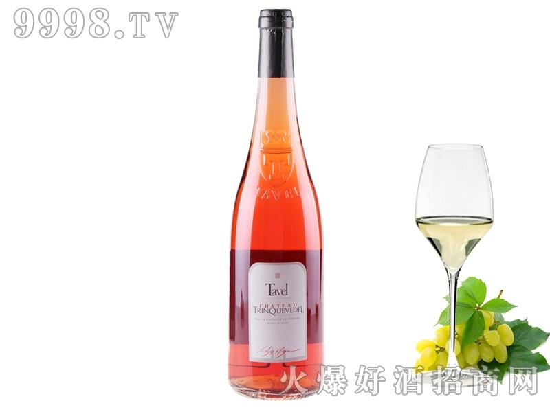 德林格家族桃红葡萄酒
