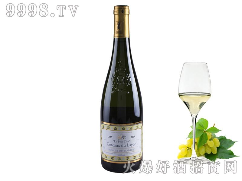 洛百帝甜白葡萄酒
