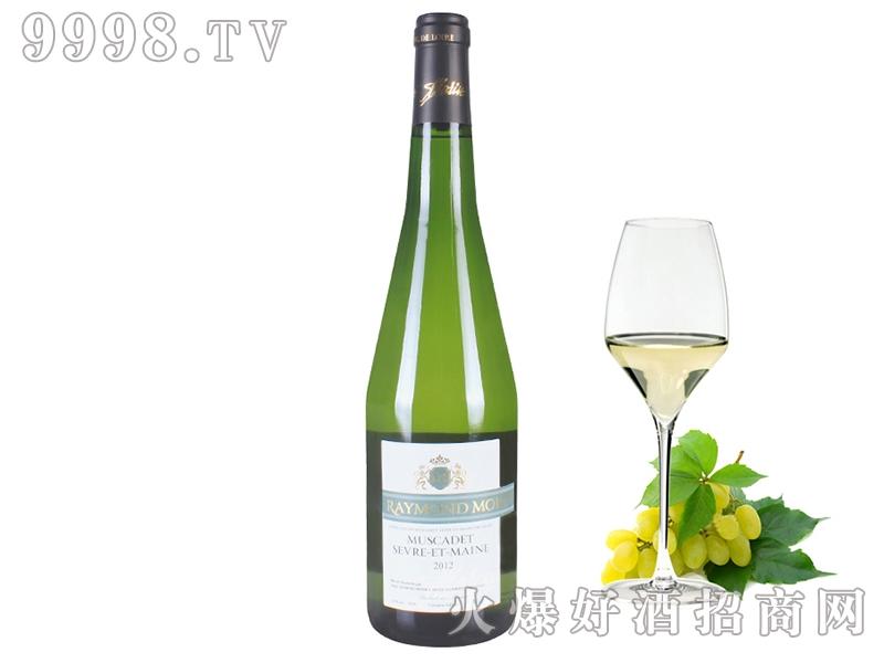 雷蒙干白葡萄酒