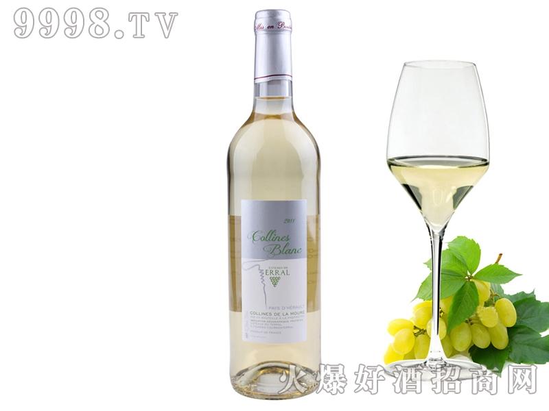 莫尔山干白葡萄酒