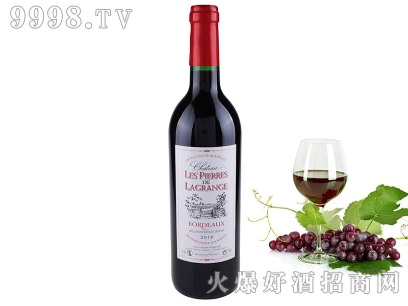 砾石庄园干红葡萄酒