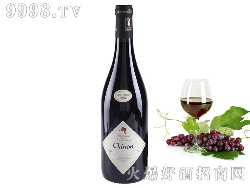 飞马干红葡萄酒