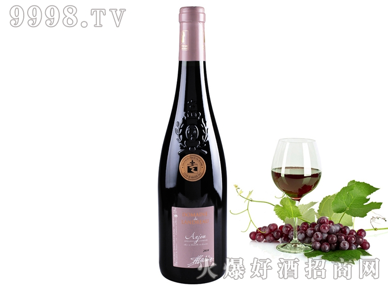 朗多干红葡萄酒