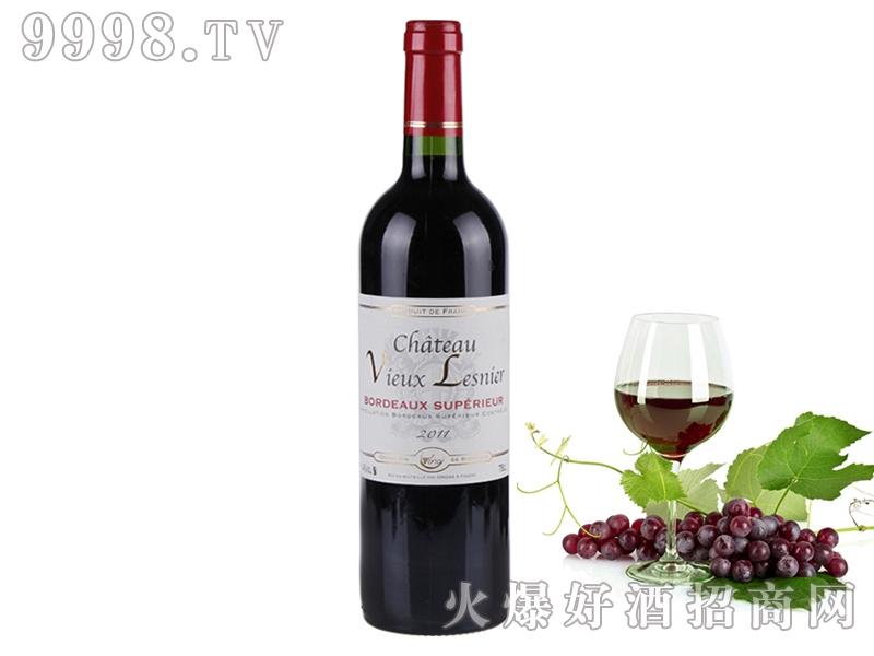 伟乐干红葡萄酒