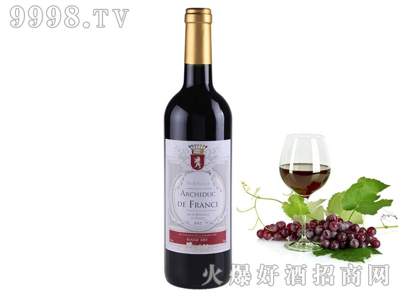 奥齐多克干红葡萄酒