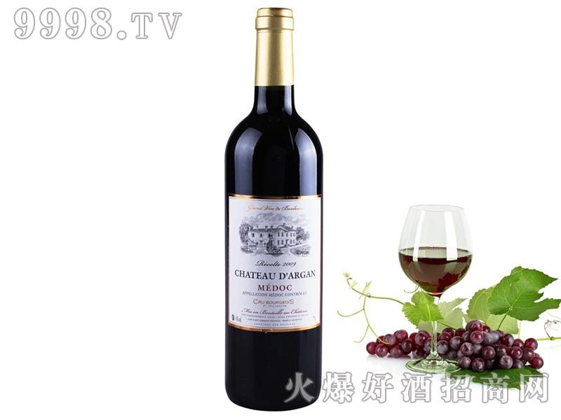 大公干红葡萄酒