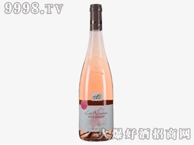 雷蒙桃红葡萄酒