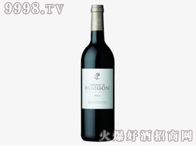 中级庄巴黎宫干红葡萄酒