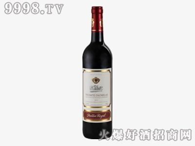 波顿洛伊干红葡萄酒