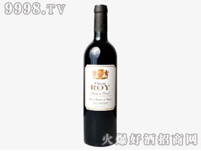 克罗斯干红葡萄酒