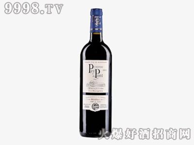 贝桥城堡红葡萄酒