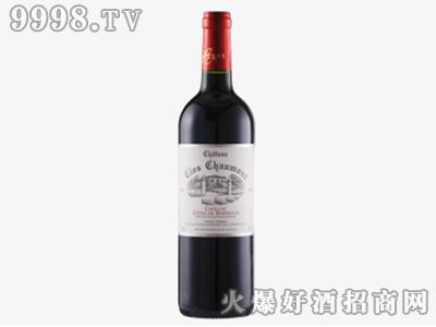 小孟干红葡萄酒