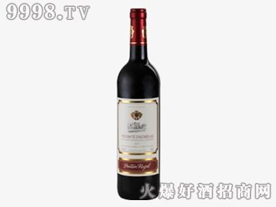 波顿洛伊半干红葡萄酒