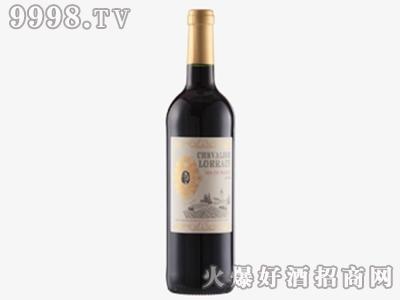 骑士干红葡萄酒