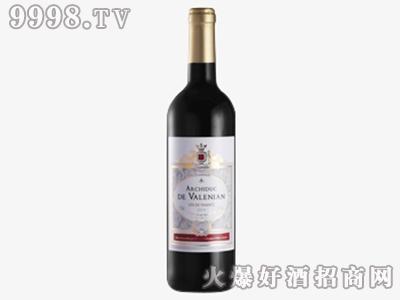威伦干红葡萄酒