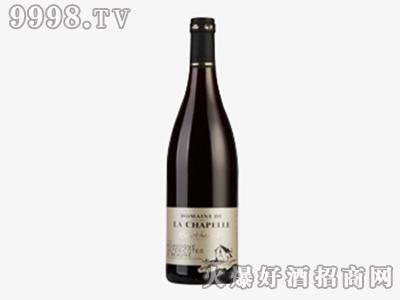 夏百尔干红葡萄酒