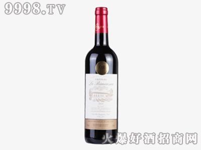 里蒙萨克干红葡萄酒