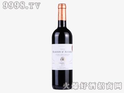 马瑞杨干红葡萄酒