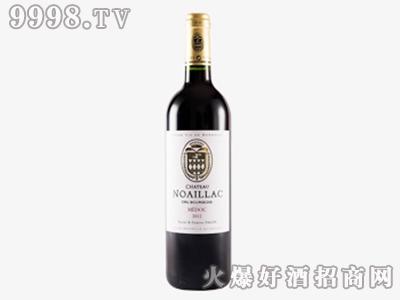 诺亚克红葡萄酒