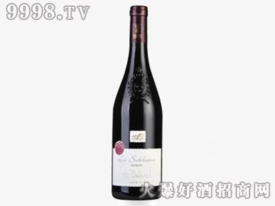 苏比莱干红葡萄酒
