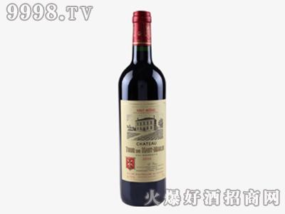 都上磨坊干红葡萄酒