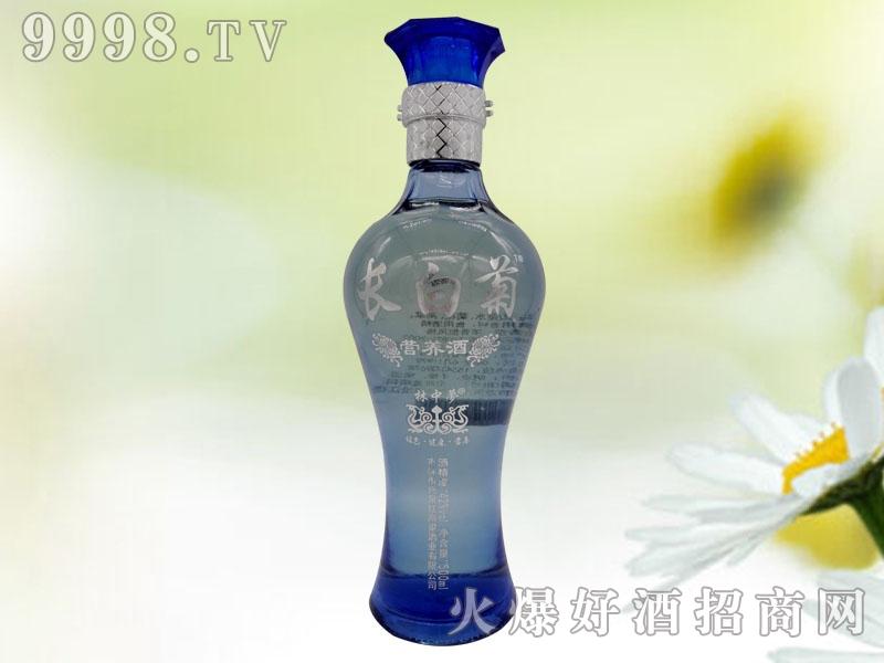 林中梦长白菊酒42度