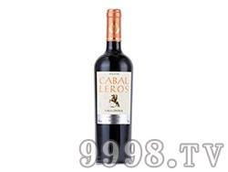 智利风铃骑士经典卡曼尼干红葡萄酒
