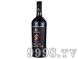 智利风铃佳酿干红葡萄酒