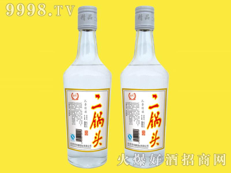 京华门二锅头酒42度450ml