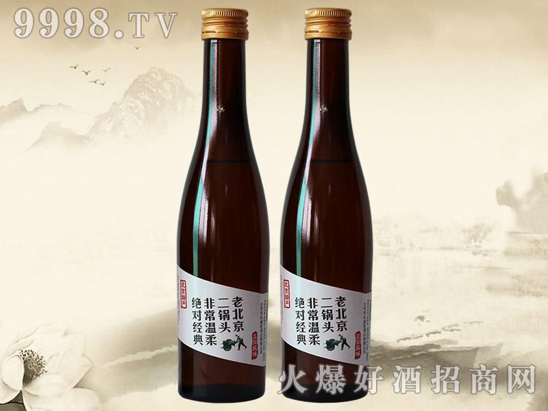 老北京二锅头酒42°248ml