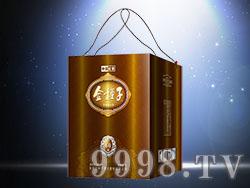 同心印刷-金种子酒60礼盒