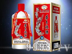 同心印刷-茅乡陈酒V9(红色)