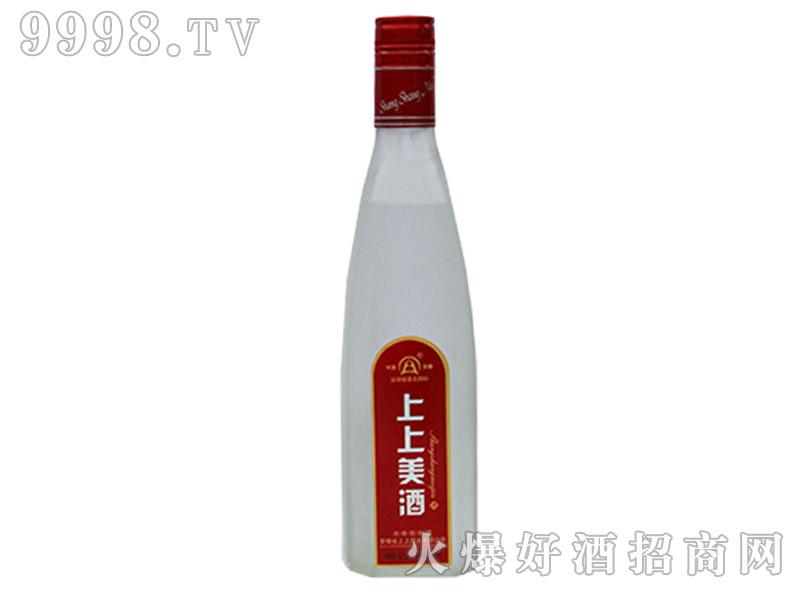 上上美酒(500ml磨砂瓶)