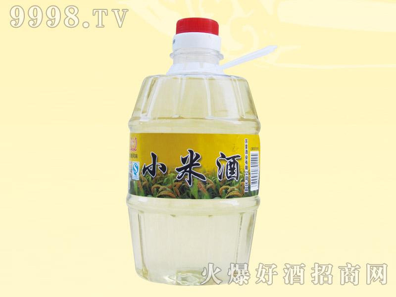 京畅小米酒42度1L