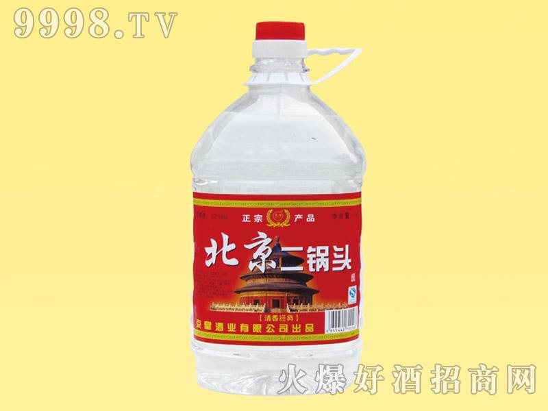 京畅北京二锅头酒42度2L