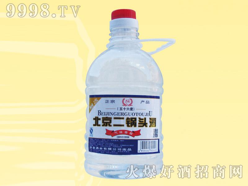 京畅北京二锅头酒56度2.25L
