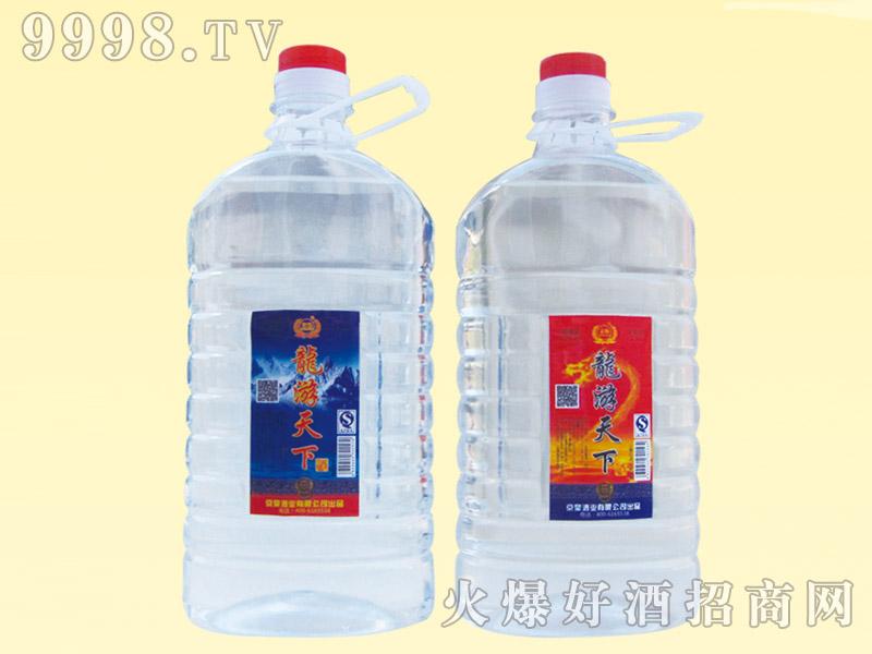 京畅龙游天下白酒42度1.5L