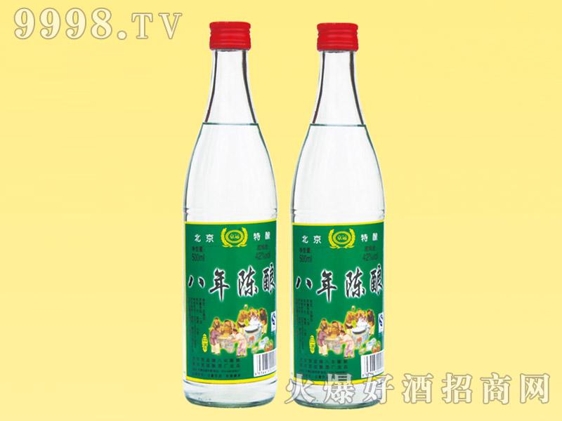 京畅白酒陈酿8